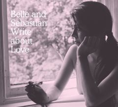 Write About Love - CD / Belle & Sebastian / 2010