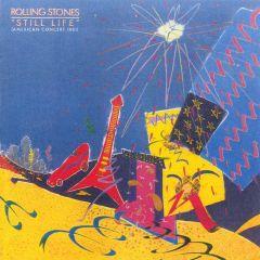 Still Life - CD / Rolling Stones / 1982