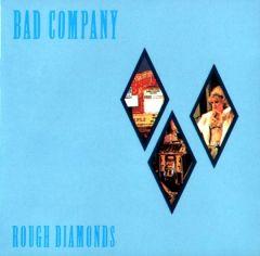 Rough Diamonds - LP / Bad Company / 1982