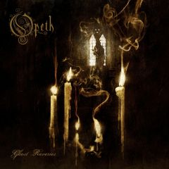 Ghost Reveries - CD / Opeth / 2005