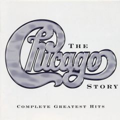 Complete Greatest Hits - 2CD / Chicago / 2002