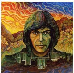 Neil Young - cd / Neil Young / 1968