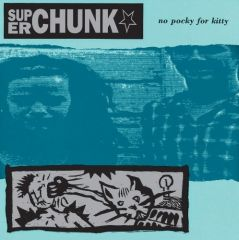 No Pocky For Kitty - LP / Superchunk / 1991/2014