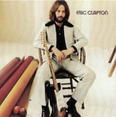 Eric Clapton - cd / Eric Clapton / 1970
