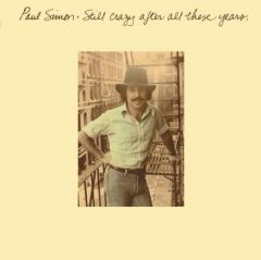 Still Crazy After All These Years / Records Store Day/Black Friday 2013 - LP / Paul Simon / 2013