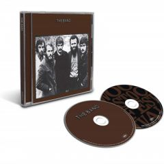 The Band (50th Anniversary) - 2CD / The Band / 2019