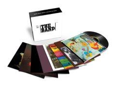 Capitol Album Collection 1968-1977 - 8LP / The Band / 2015