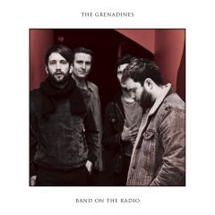 The Band On The Radio - LP  / The Grenadines / 2018