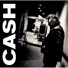 American III: Solitary Man - LP / Johnny Cash / 2000/2014