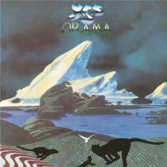 Drama - cd / Yes / 2004