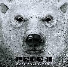 Over Askeskyen 2 - CD / Pede B / 2013