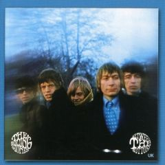 Between The Buttons - CD / Rolling Stones / 1967