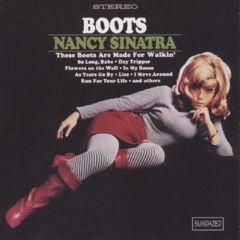 Boots - cd / Nancy Sinatra / 1966
