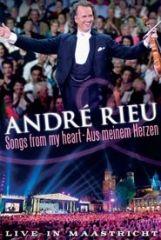 Songs From My Heart | Aus Meinem Herzen - DVD / Andre Rieu / 2005