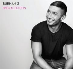 Burhan G. - Special Edition - CD+DVD / Burhan G / 2010