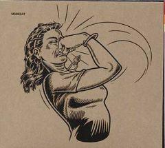 Moderat - LP / Moderat / 2009