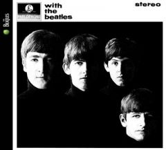 With the Beatles - CD / The Beatles / 1963