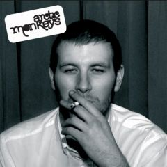 Whatever People Say I Am, That's What I'm Not - LP / Arctic Monkeys / 2006