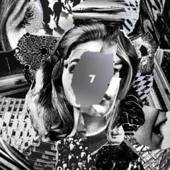 7 - LP / Beach House / 2018