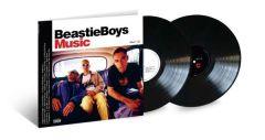 Beastie Boys Music - 2LP / Beastie Boys / 2020
