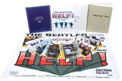 Help! - 2DVD (Deluxe boxset) / The Beatles / 2007