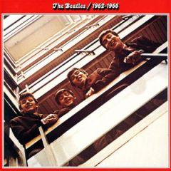 1962-1966 - 2LP / Beatles / 1973/2015