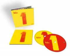 1 (Best of) - CD+Blu-Ray / The Beatles / 2015