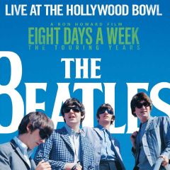 Live At The Hollywood Bowl - CD / The Beatles / 2016
