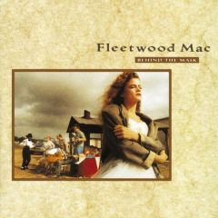 Behind The Mask - LP / Fleetwood Mac / 1990