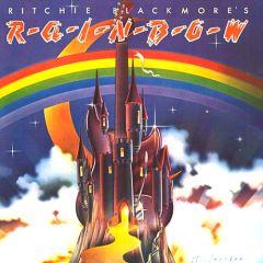 Ritchie Blackmore's Rainbow - CD / Rainbow / 1975