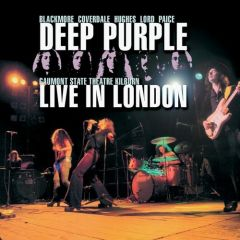 Live In London 1974- 2CD / Deep Purple / 2007