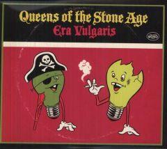 Era Vulgaris - CD / Queens of the Stone Age / 2007