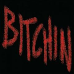 Bitchin - LP / Bisse / 2015 / 2016