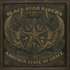Another State Of Grace - LP (PIcture Disc) / Black Star Riders / 2019