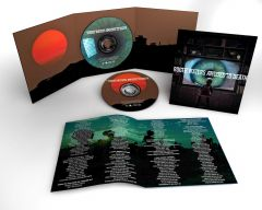 Amused to Death - CD+Blu-Ray / Roger Waters / 2015