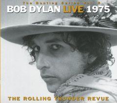 The Bootleg Series Vol. 5 | Bob Dylan Live 1975 | The Rolling Thunder Revue - 3LP / Bob Dylan / 2002 / 2019