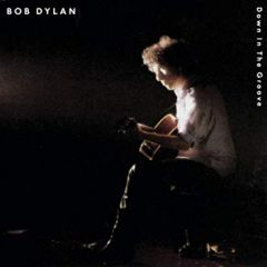 Down In The Groove - LP / Bob Dylan / 1988 / 2019