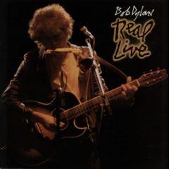 Real Live - LP / Bob Dylan / 1984 / 2019