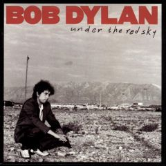 Under The Red Sky - LP / Bob Dylan / 1990 / 2019