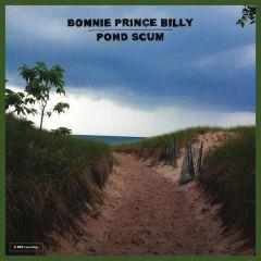 Pond Scum - CD / Bonnie Prince Billy / 2016
