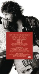 Born To Run - 30th Anniversary Edition - CD+2DVD / Bruce Springsteen / 2018