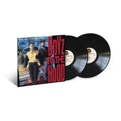 Boyz N The Hood - 2LP / Various Artists | Soundtrack / 1991 / 2019