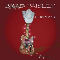 Brad Paisley Christmas - CD / Brad Paisley / 2006