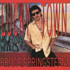 Lucky Town - LP / Bruce Springsteen / 1992 / 2018