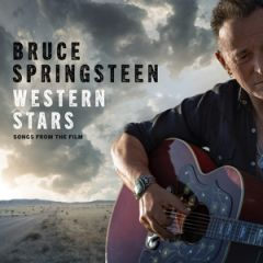 Western Stars | Songs From The Film - CD / Bruce Springsteen / 2019