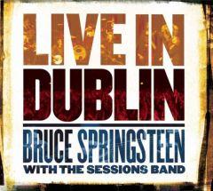 Live In Dublin - 3LP / Bruce Springsteen / 2007 / 2020