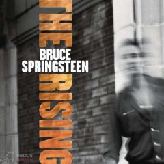 The Rising - 2LP / Bruce Springsteen / 2002 / 2020