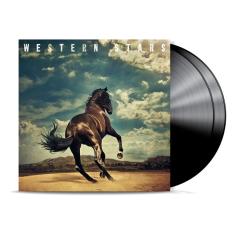 Western Stars - 2LP / Bruce Springsteen / 2019