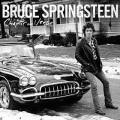 Chapter & Verse - CD / Bruce Springsteen / 2016