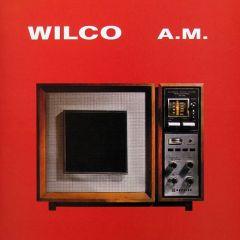 A.M. (vinyl) +cd / Wilco / 1995